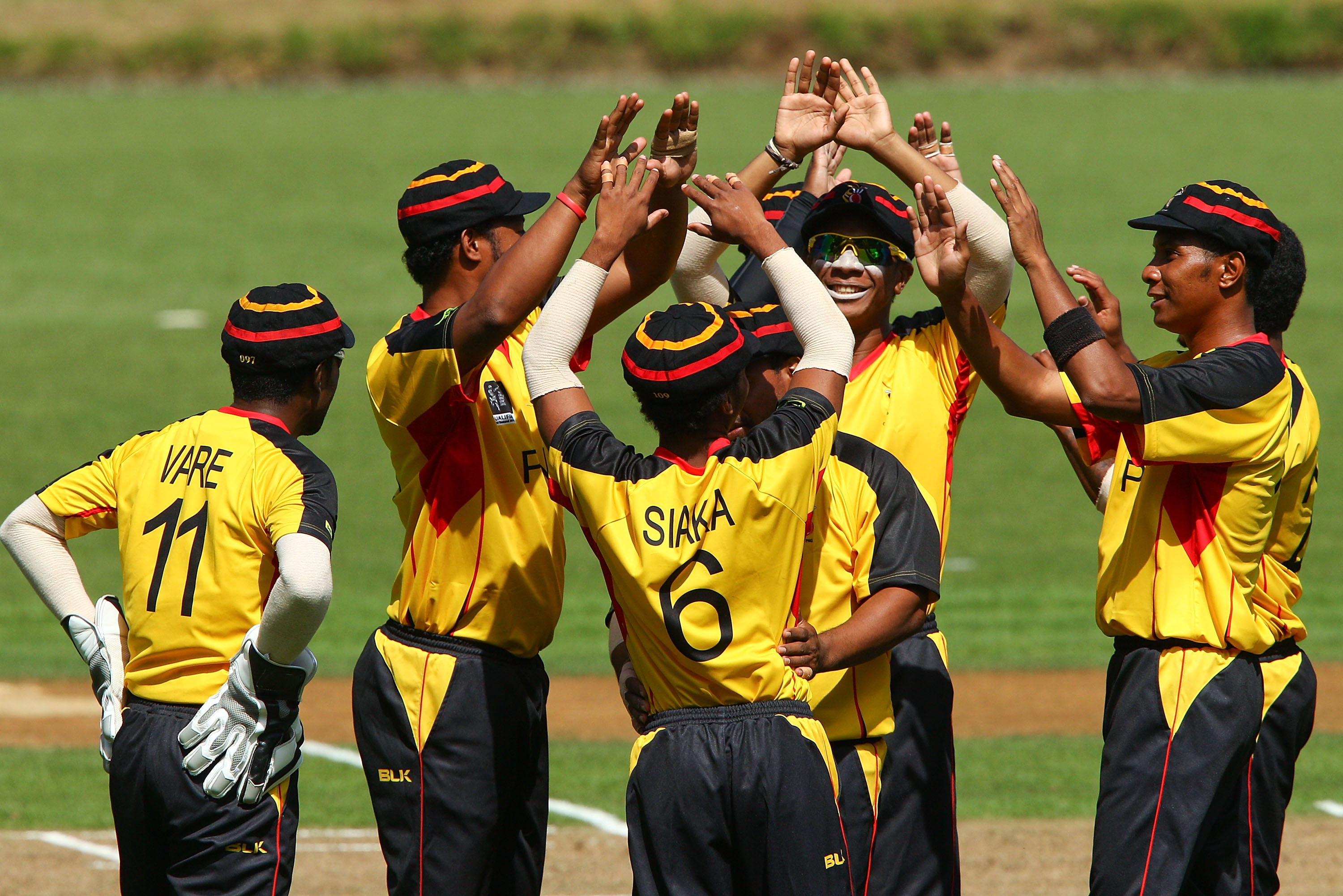 Qualify For The Icc Men S T20 World Cup Qualifier