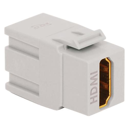 HDMI Modular Coupler in HD Style
