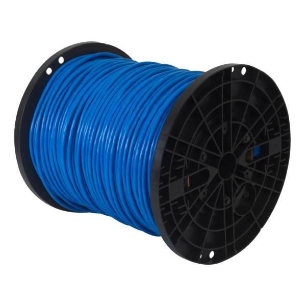 CAT6A Bulk Cable UTP Plenum ICCABP6ABL