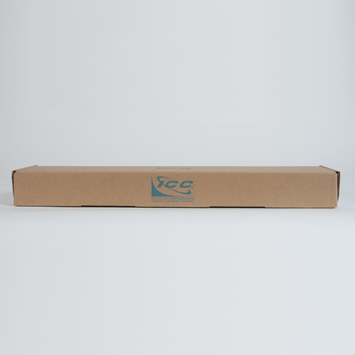 Metal Vertical Ring Panel Panel with Cover - Packaging