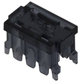 110 Termination Cap with 2 Pair and 50 Pack