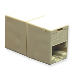 Voice Modular Coupler with Pin 1-1