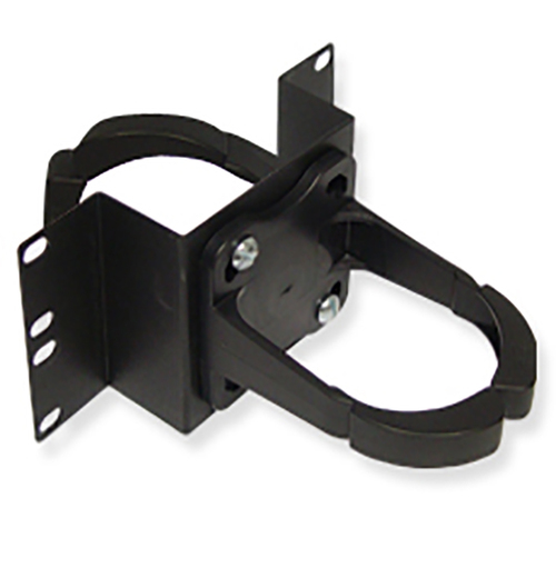 """3"""" Double Vertical Cable Management Ring"""