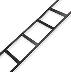 10' Runway Ladder Rack Straight Section