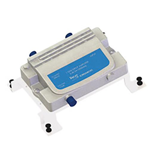 Audio Bi-Directional Amp with 15dB