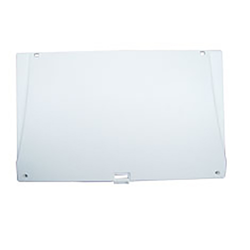"9"" Wiring Plastic Enclosure Cover"
