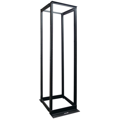 7ft Distribution Rack with 4 Post and 45 RMS