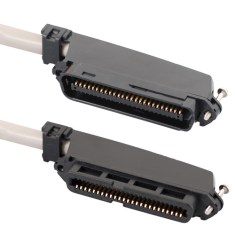 Telco Cable Assembly in Female to Male and 25 Pair