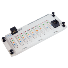Telephone Expansion Module with RJ-31X and 8 port