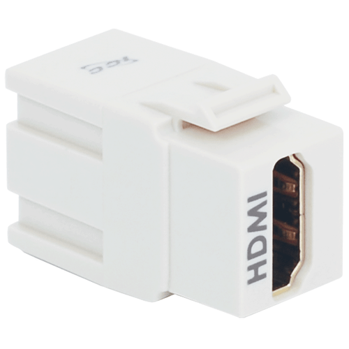 HDMI Modular Coupler for HD Style