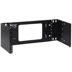 "6"" EZ-Fold Deep Wall Mount Bracket in 4 RMS"