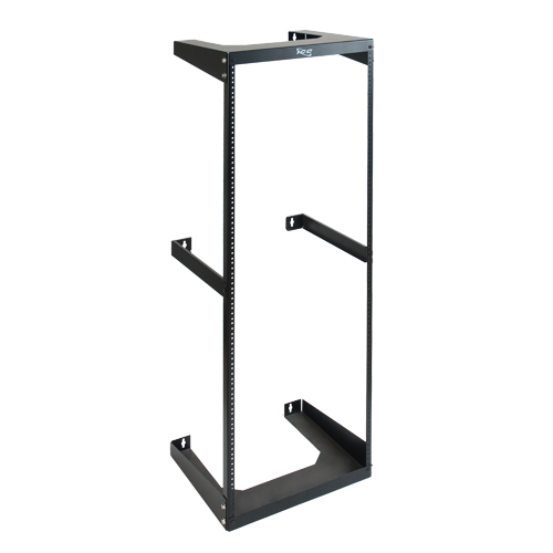 Wall Mount Rack with 30 RMS