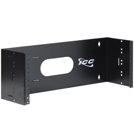 Wall Mount Hinged Bracket in 4 RMS