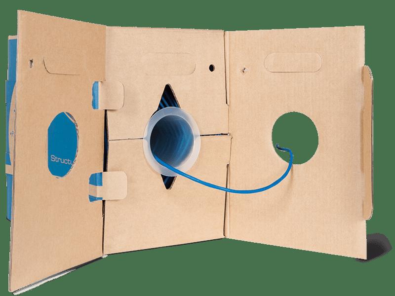 REELEX II™ Box