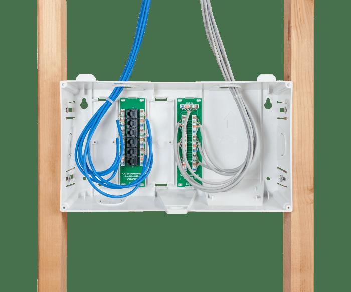 """8"""" Wiring Enclosure for Bulk Savings"""