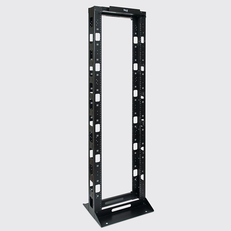 Cable Management Rack