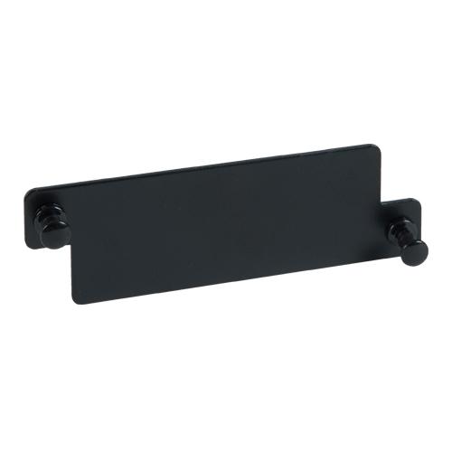 ICFOPB00HK Blank High Density Fiber Optic Adapter Panel