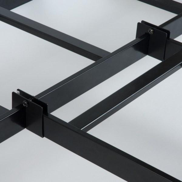 Ladder Rack Tee Junction Splice Kit 6-Pack Extra2 ICCMSLTJ26