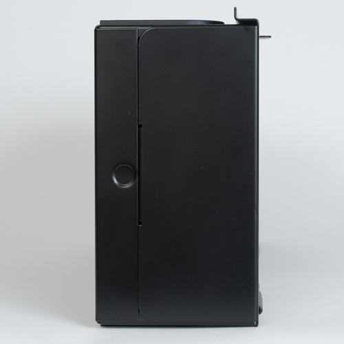 Wall Enclosure Fiber 2 Panel Single Door Side Close - ICFODE21WM
