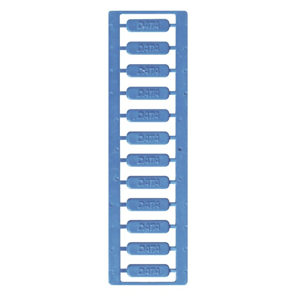 Patch Panel Data Icons in 120 Pack ICMPPICSBL