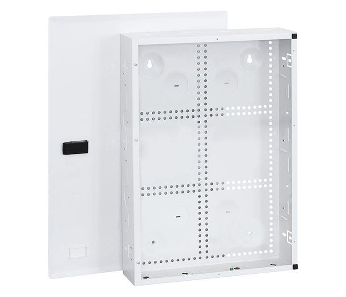 21 inch Metal Enclosure - Model E