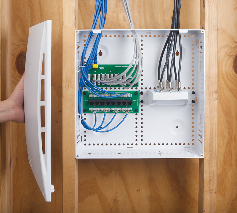 14 inch Residential Wiring Enclosure Model K