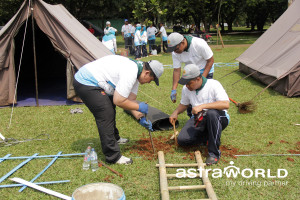 AstraWorld - Tips Jambore