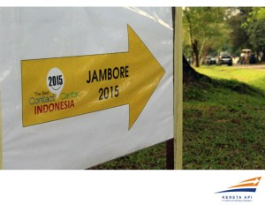 Jambore Contact Center 2015