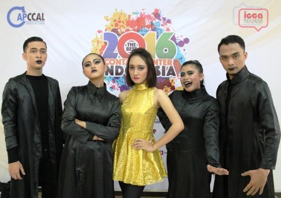 Team Dancing PT. SIM