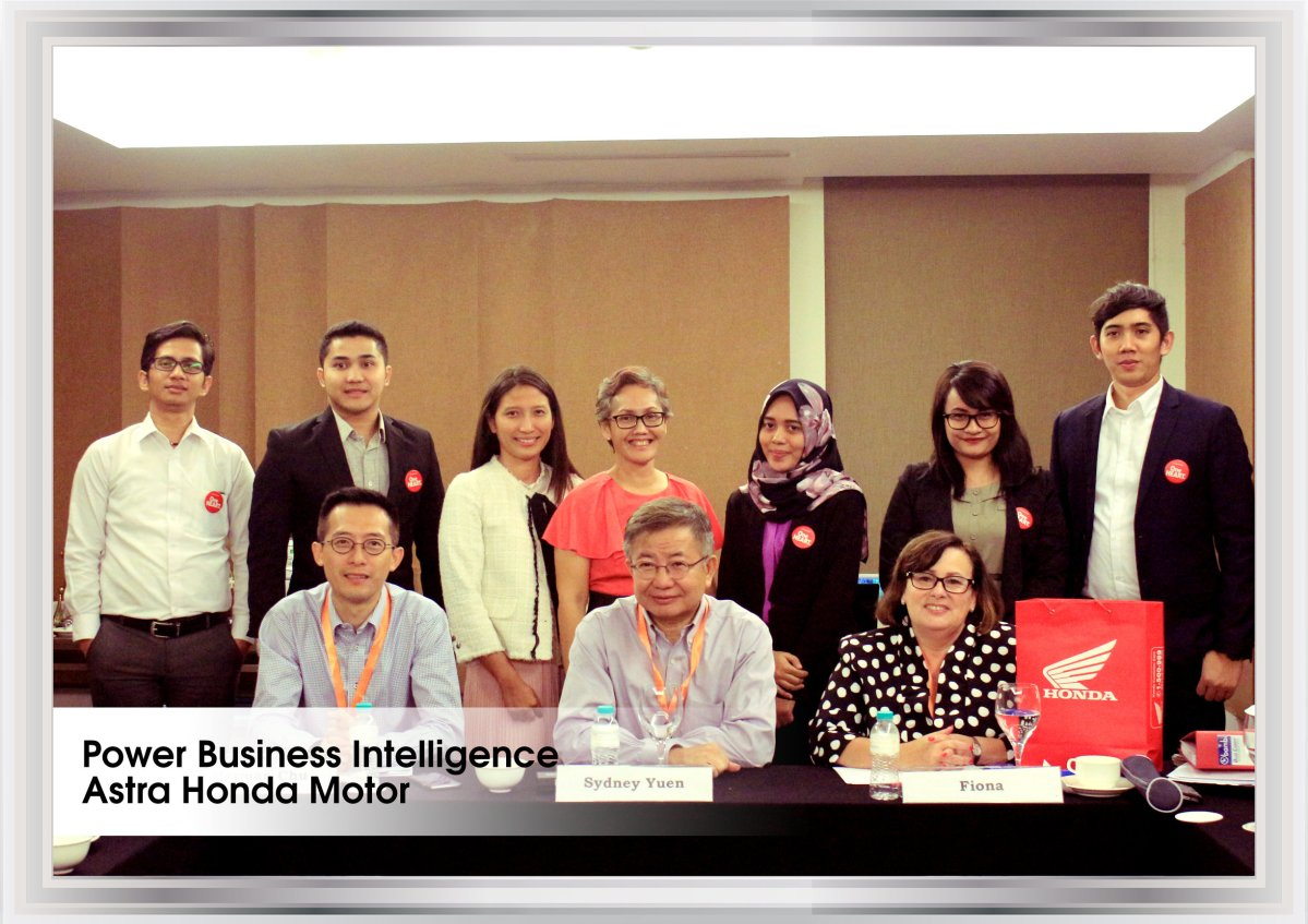 Power Business Intelligence
