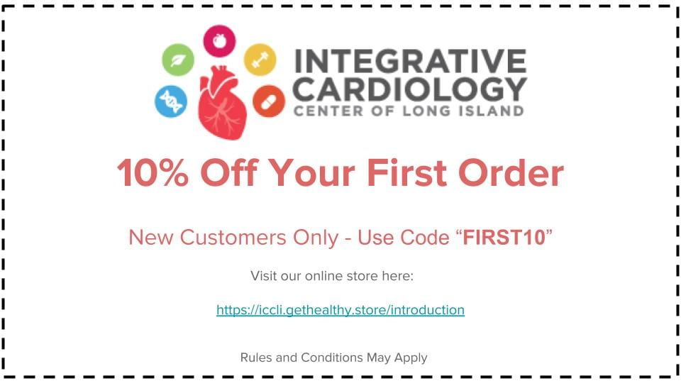 holistic cardiologist on Long Island