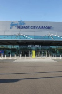 ICCM23-BelfastAirport
