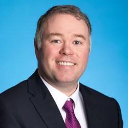 Prof Conor McCarthy