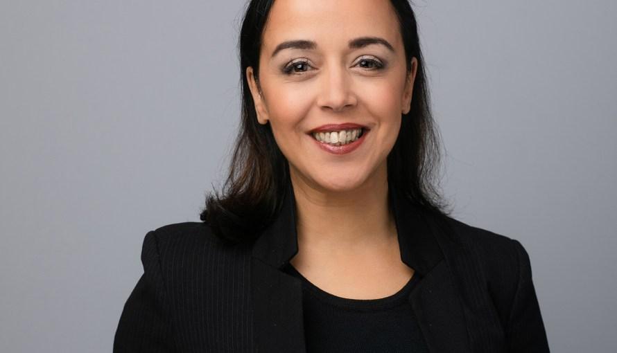 Image of Latifa El-Ghandouri