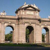 Puerta-de-Alcala