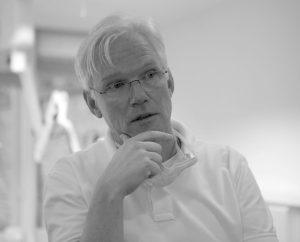 Walter van Driel