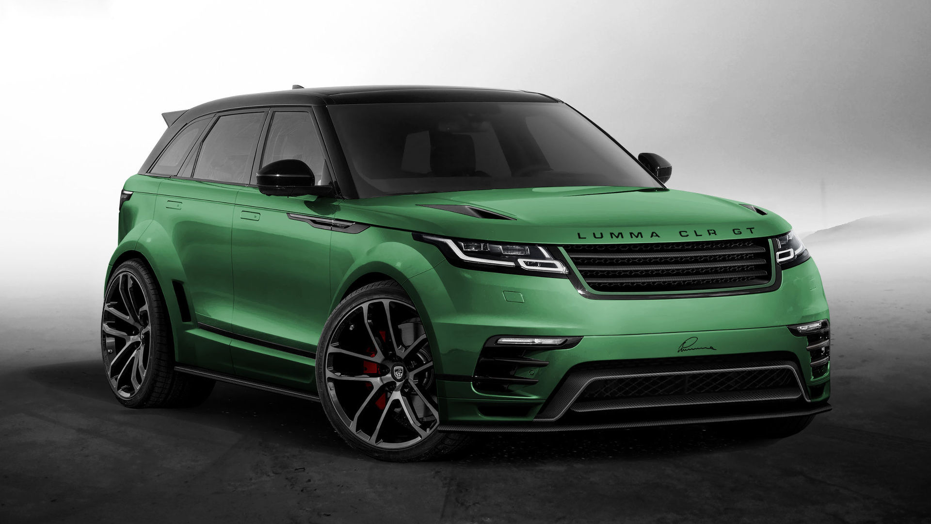 Land Rover Range Rover Velar News and Reviews