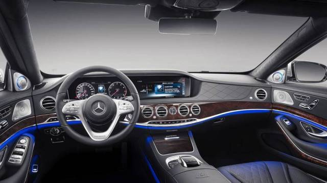 Image result for 2019 Mercedes-Maybach S-Class