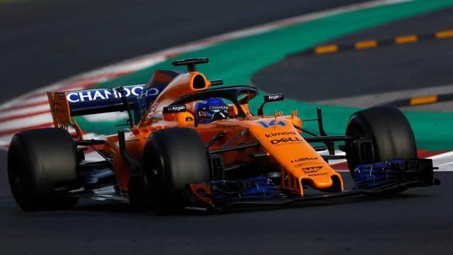 Image result for McLaren Gandys