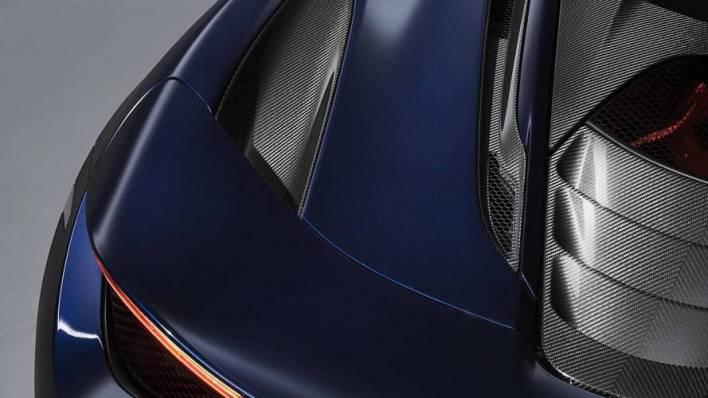 McLaren 720S by McLaren Special Operations