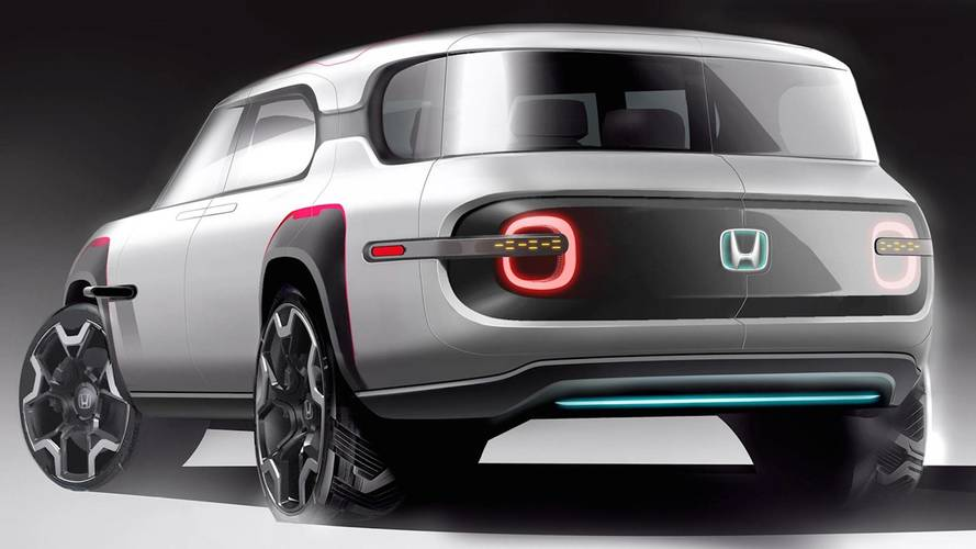 Honda HR V Rendering Gives The CUV Some Off Road Chops