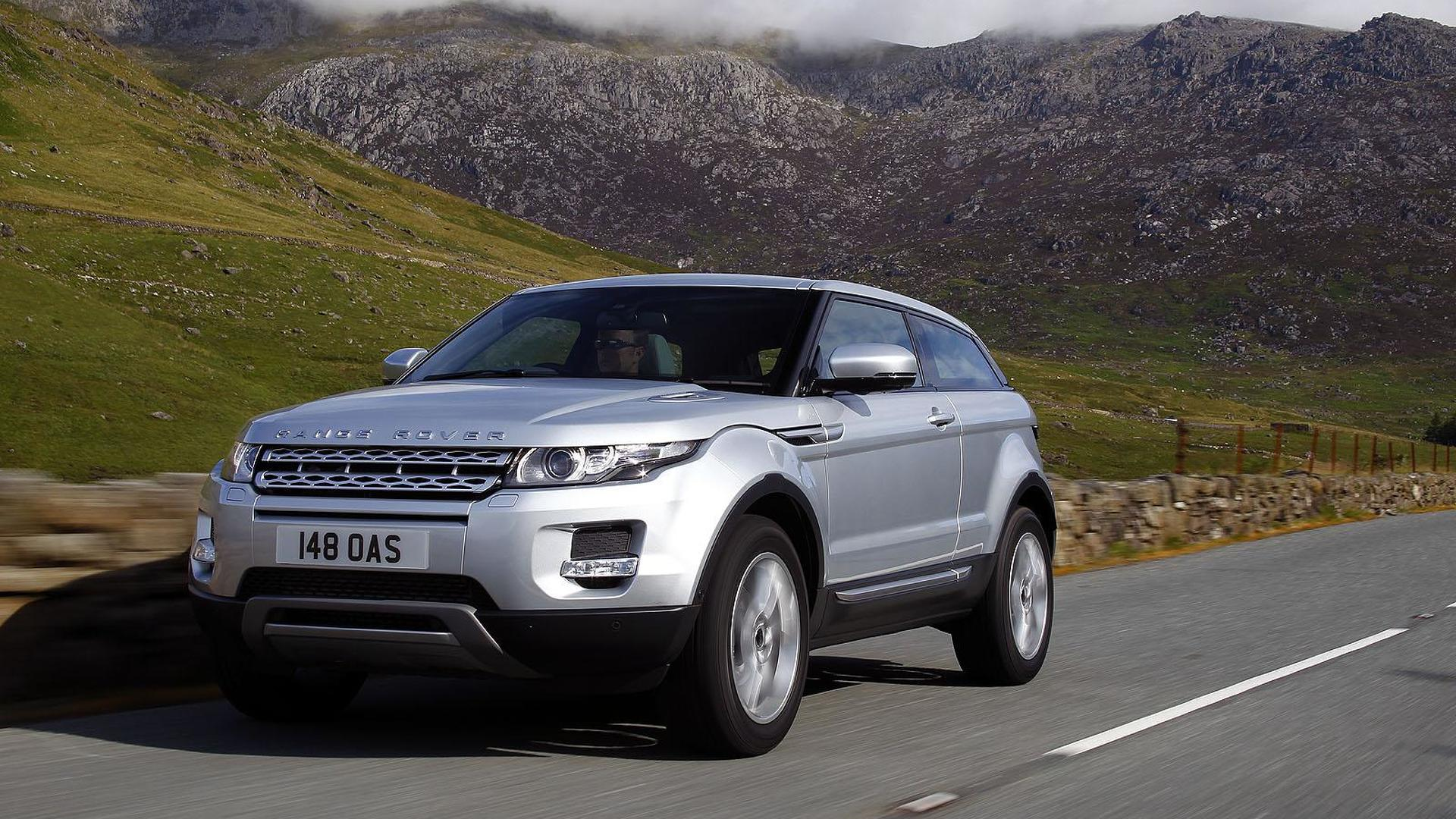 Land Rover Discovery Sport News Articles and Press Releases