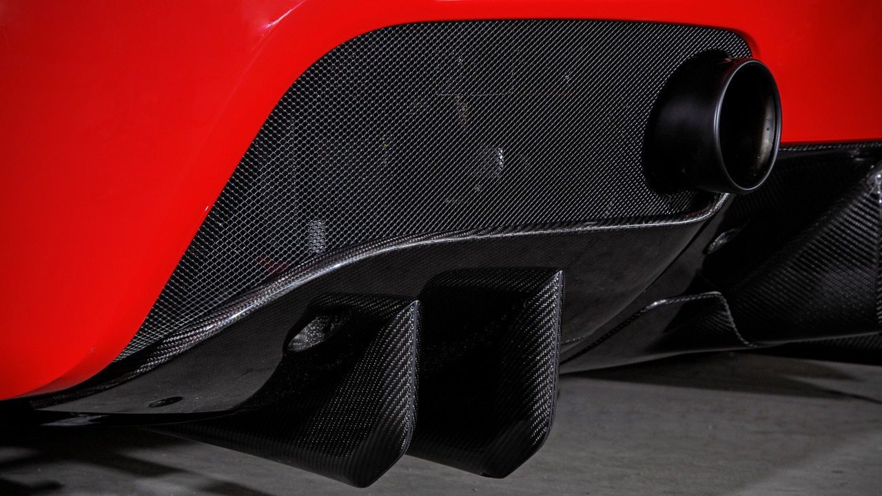 Tuner S 900 Hp Ferrari 488 Gtb Looks Devilish Motor1 Com