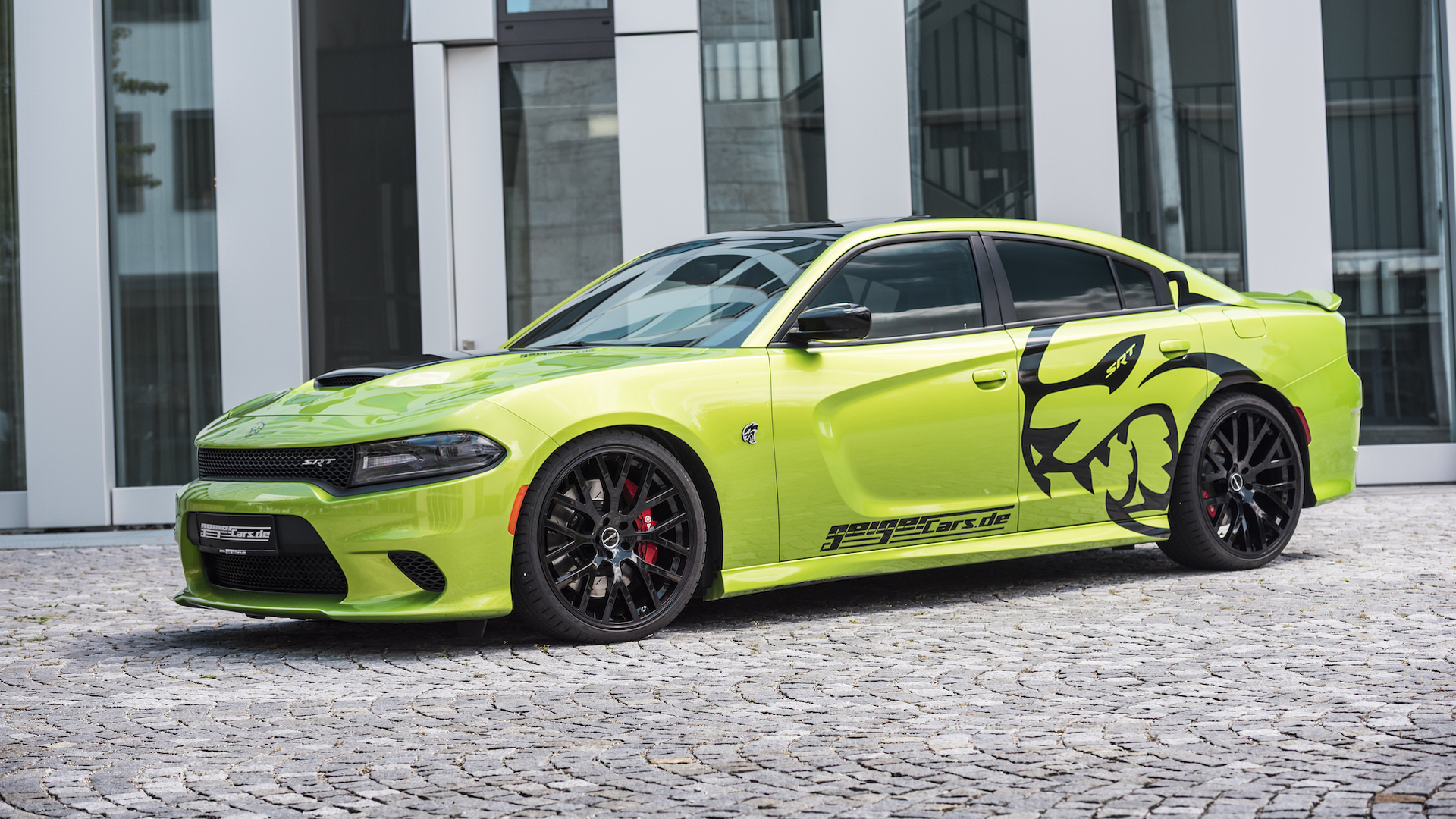 Dodge Ram Custom Paint Jobs