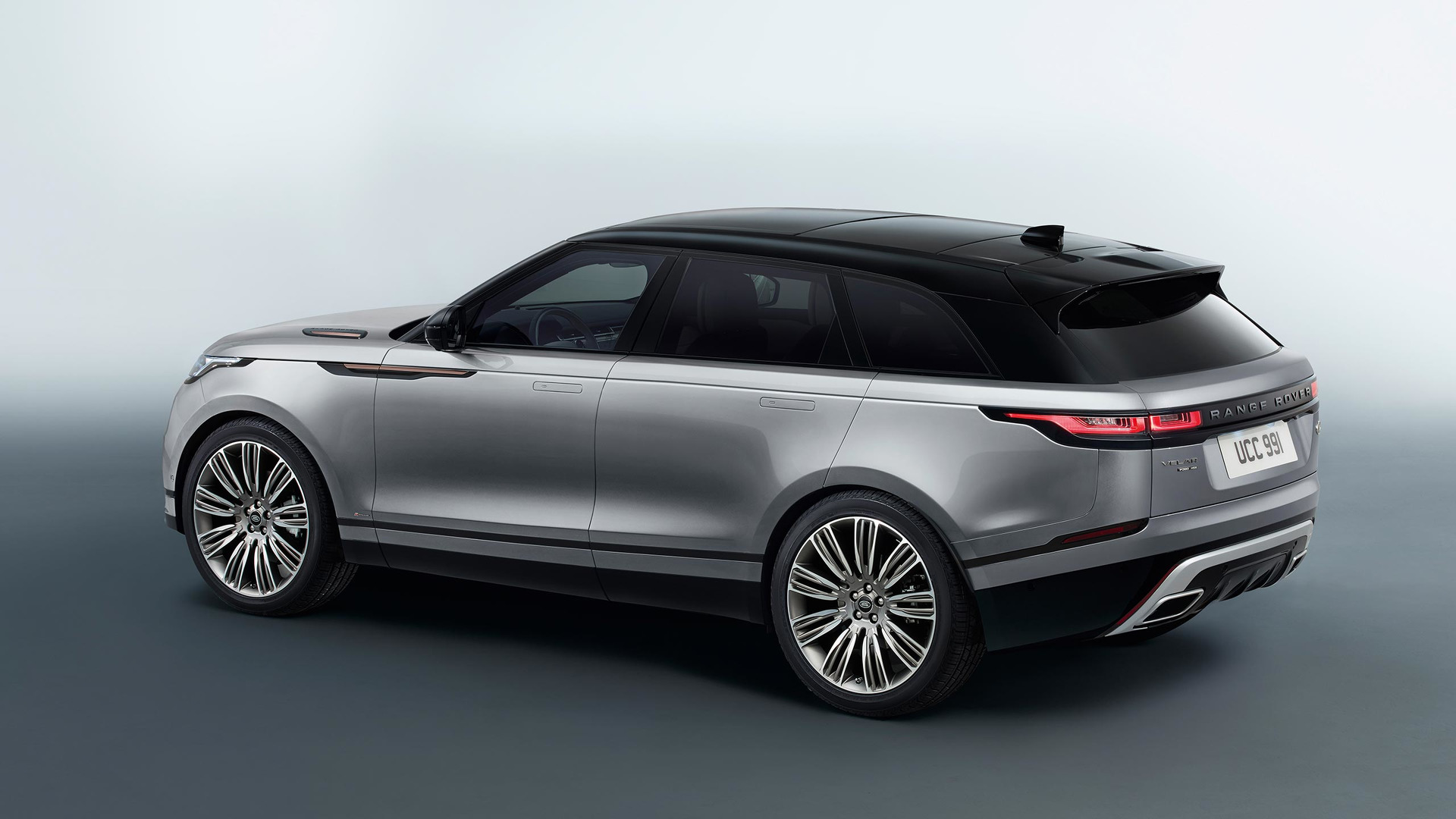 Range Rover Velar web documentary goes behind the scenes on