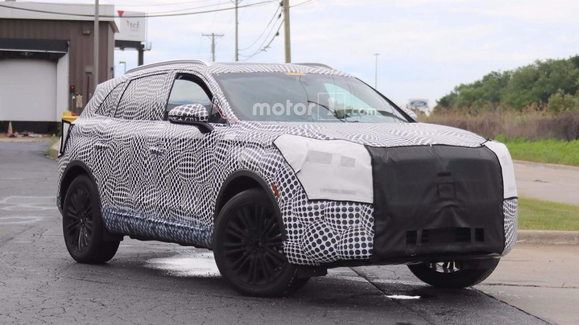2019 lincoln mkx restyle - ford inside news community