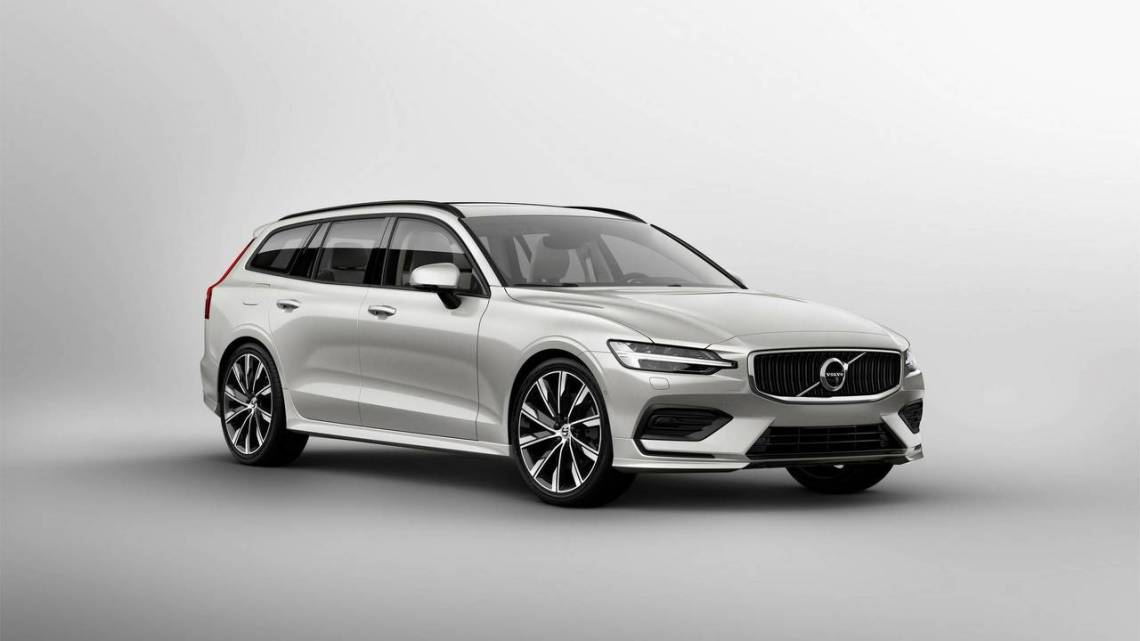 Image Result For New  Volvo V Cross Country Price