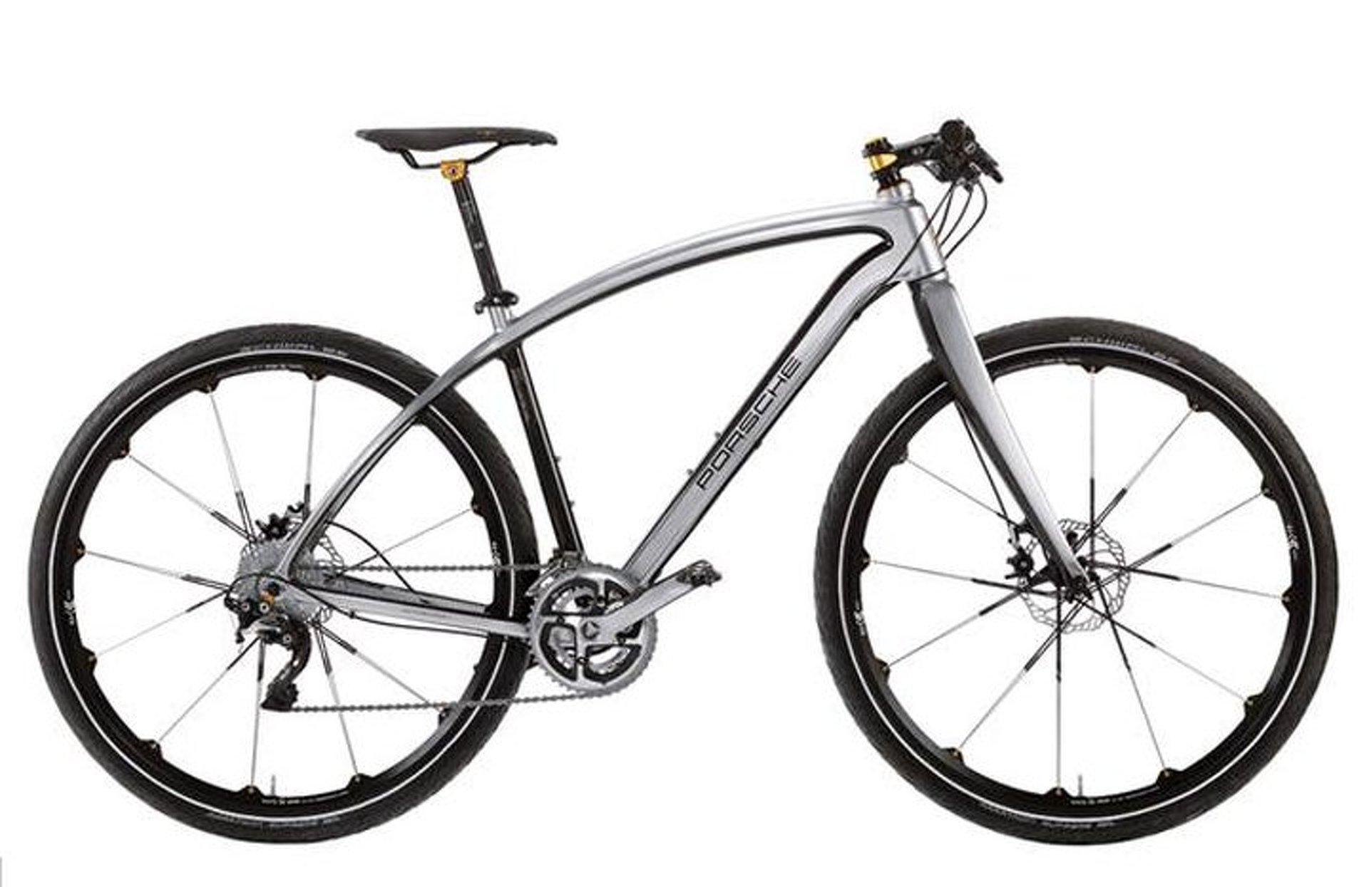 7 Bicycles From Car Brands To Pedal Off With Your
