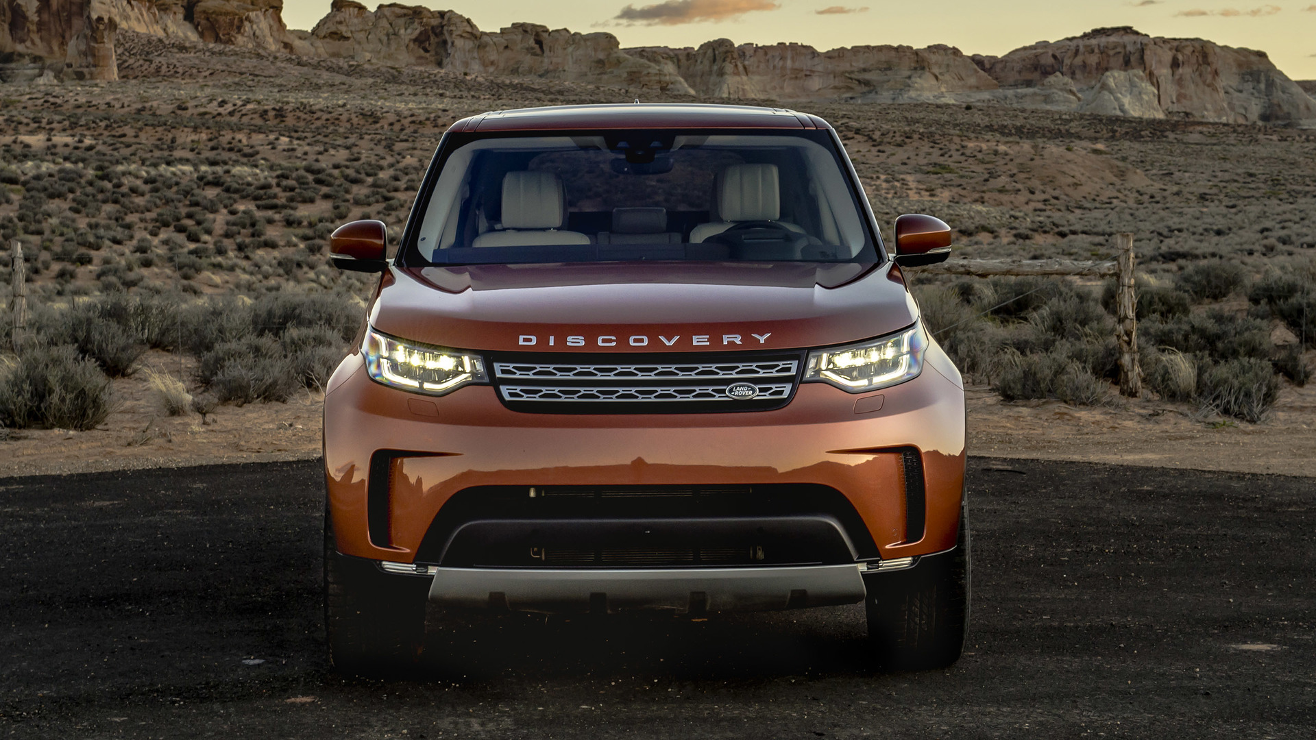 Hardcore Land Rover Discovery SVX f Roader All But Confirmed