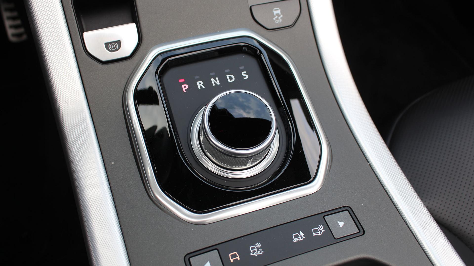 First Drive 2017 Land Rover Range Rover Evoque Convertible